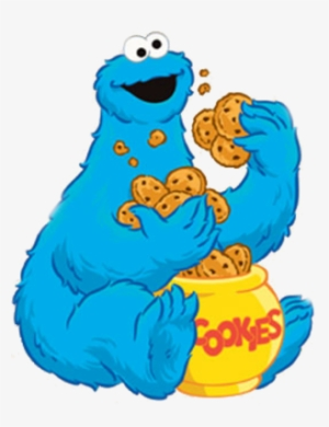 Cookie Monster Png Transparent Cookie Monster Png Image