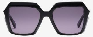 087fed3db4d Mcm Square Half Diamond Sunglasses Meg8s2i01bk001 Alternateview - Sunglasses   4827212
