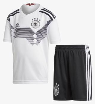 Germany World Cup 2018 Home Minikit - Germany Football Kit 2018 2019   4953442 54a3e4e5f