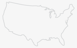 Us Map PNG, Transparent Us Map PNG Image Free Download - PNGkey