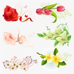Flowers Download Png Transparent Flowers Download Png Image Free