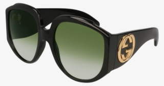 b9ba42a2201 Gucci Gg0151s - Gucci - Statement Sunglasses