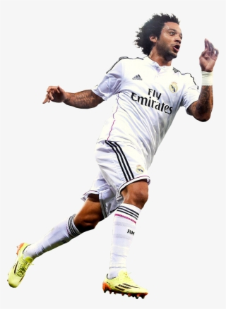 99925f15f Marcelo Render - Marcelo Real Madrid Png  5267388