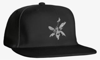 a6f45634eef1c Street Soldier Black Snapback Hat - Linkin Park  5275890