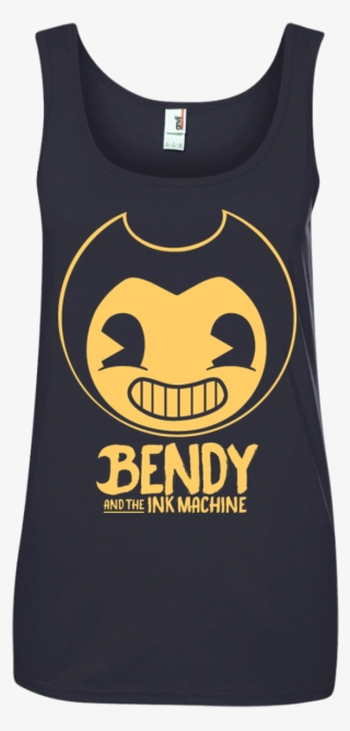 3caa3f2d4313 Bendy And The Ink Machine Shirt