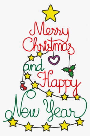 merry christmas and happy new year png transparent merry christmas and happy new year png image free download pngkey merry christmas and happy new year png