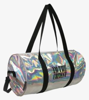 Holographic Overnight Duffle Bag - Bag  557156 0590678240616
