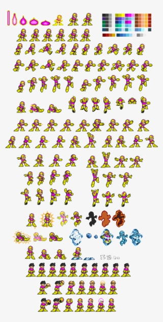 Megaman Png Transparent Megaman Png Image Free Download Page 2