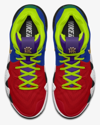 a787023d35ef Check Out Nike's Custom Nba Opening Week Shoes For - Nike Pg 2 Coloring  Book #