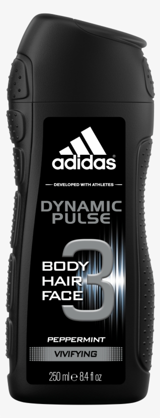 017502f550594 Dynamic Pulse 3in1 Body