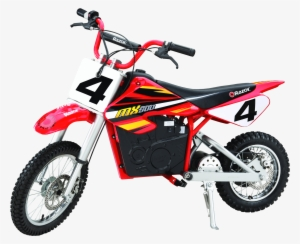baccacd60 Electric Rides Mx500 Dirt Rocket - Electric Dirt Bikes  582179