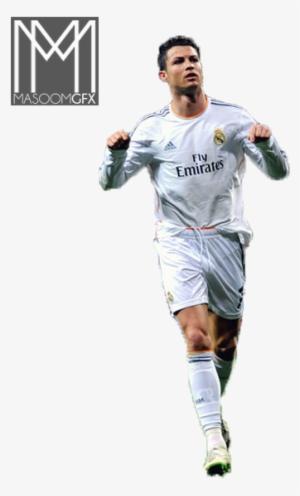 c04e6fc50 Cristiano Ronaldo Clipart Ronaldo Png - Cristiano Ronaldo Real Madrid 2018  Png #584603