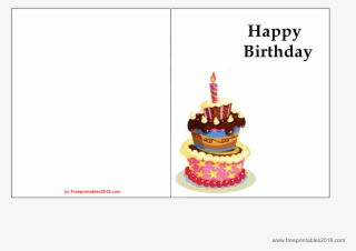 Birthday PNG Transparent Image Free Download Page 9