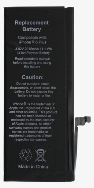 Iphone 6 Plus Battery Repair - Iphone 6s  5822269 d54f02801723b