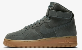 5b296055ab59b Nike Air Force 1 High Se Women s Shoe Size - Nike Air Force One  5969958