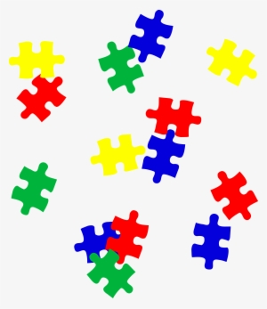 Puzzle piece small. Png transparent image free