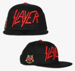 Exclusive Baseball Cap Made To Celebrate The 30th Anniversary - Slayer Cap   6001546 ff86257d41a6