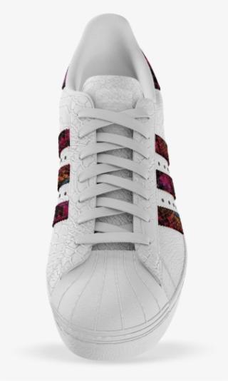 Womens Brands Shoes New Adidas Superstar White Snake - Shoe  6039535 64e894127