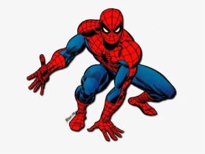 Spiderman Comic Png Transparent Spiderman Comic Png Image Free Download Pngkey