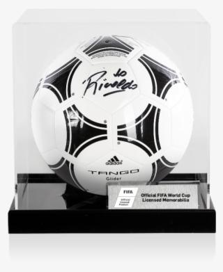 701d1514578a2 Rivaldo Official Fifa World Cup™ Signed Adidas Tango - Adidas Ball Tango   6190502