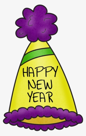 happy new year hat clipart new years party hats clip art 625564