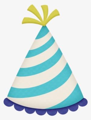 Birthday Boy Hat Png