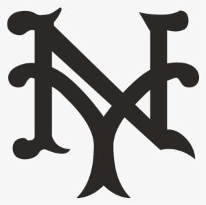 0c65435d1 New York Giants Logo PNG, Transparent New York Giants Logo PNG Image ...