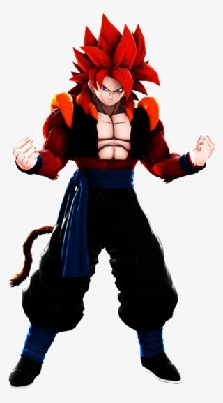 Son Goku Vegeta Super Saiyan 4 5 6dragon Balls Gt Af