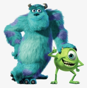 Monsters Inc PNG, Transparent Monsters Inc PNG Image Free Download