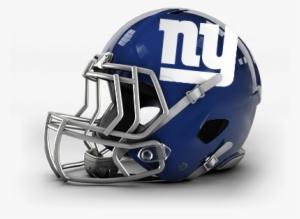 Redskins Helmet - Ny Giants Clipart, HD Png Download - kindpng