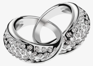 aa4a755e74d Wedding Rings PNG