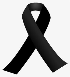 Black Ribbon Png Transparent Black Ribbon Png Image Free Download Pngkey