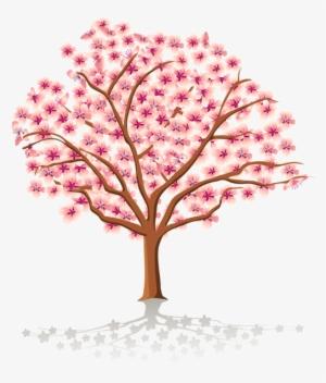 fa1441e076e Watercolor Floral Clipart Cherry Blossom Watercolor - Transparent Background  Cherry Blossom Tree Clipart  78754