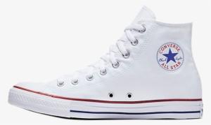 High Tops - Converse All Star Hi Top White Unisex  704252 421d82768