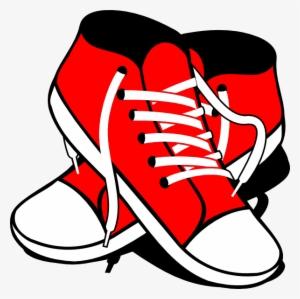 Sneaker - Sneaker Clip Art  704612 f36d51076