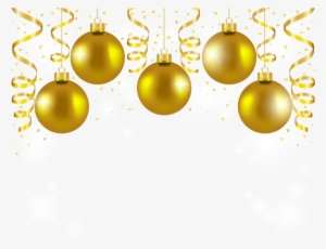 Gold Christmas Ornament Png Transparent Gold Christmas Ornament Png Image Free Download Pngkey