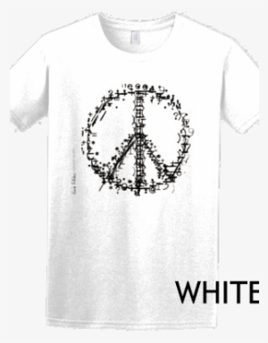 0f45ce478ca Tshirt Peace Out Mens Fit - Tshirt Png White Woman  724708