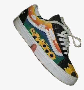 0f63205dd8b3 Vans Shoes Black Clothing Polyvore Moodboard Filler  7584639