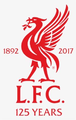ebd7631ec39 Liverpool 125th Anniversary Emblem Logo - Logo Liverpool Dream League  Soccer 2018 #760750