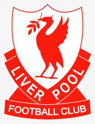 1e972a7fe Logo 80 s - Liverpool Logo Retro  760954