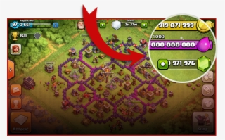 Clash Of Clans PNG, Transparent Clash Of Clans PNG Image