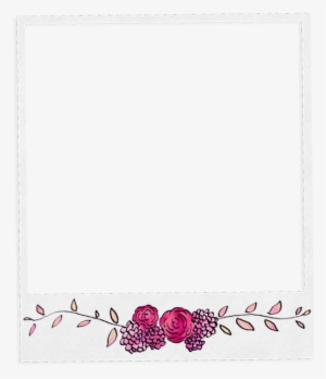 polaroid template png transparent polaroid template png image free