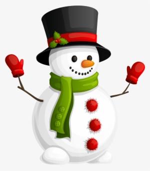 Abombidle snowman abominable snowman rudolph png free transparent png download pngkey - Clipart bonhomme de neige ...