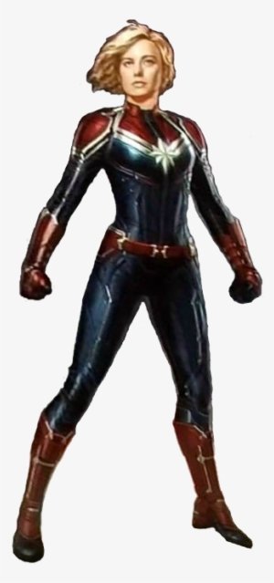 Captain Marvel PNG, Transparent Captain Marvel PNG Image