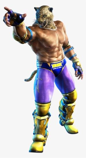 Tekken Png Transparent Tekken Png Image Free Download Pngkey