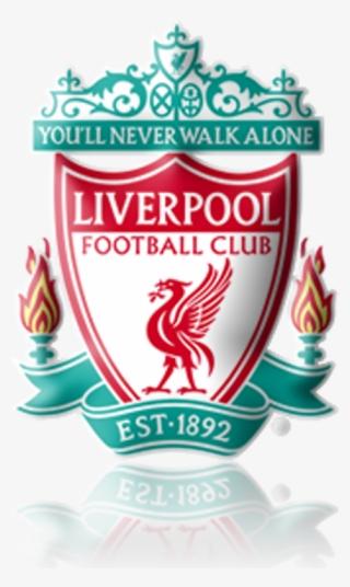 Logo Dream League Soccer Liverpool