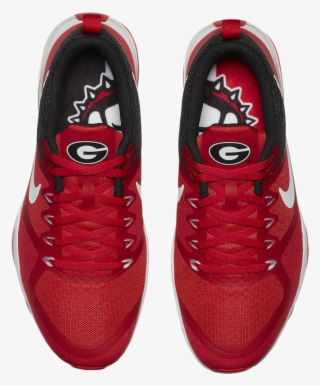 7b08d2a98567 Click Here To Buy The Ladies Georgia  week Zero  Nike - Georgia Bulldog  Tennis