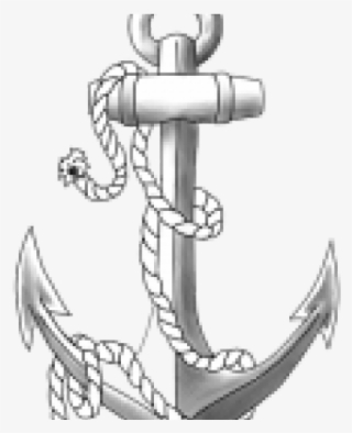 4652102aa Anchor Tattoos Clipart Black And White - Portable Network Graphics #8224282