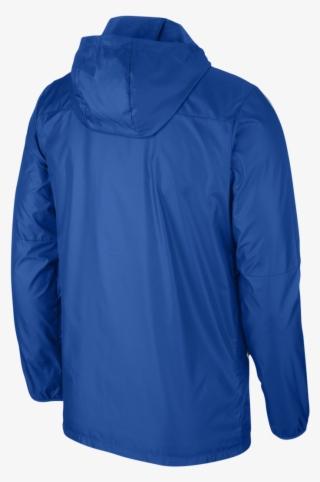 0355371f44f2fa Sdmn X Nike Crest Logo Windbreaker Blue - Nike Park 18 Rain Jacket Royal  Blue
