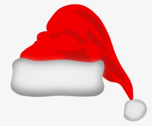 santa  hat  clipart - Santa Claus Hat Transparent Background  94540 6db33b40a70d